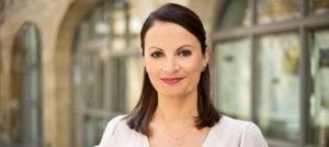 Melanie Nölkel Gesundheitsmanagement Trainerin