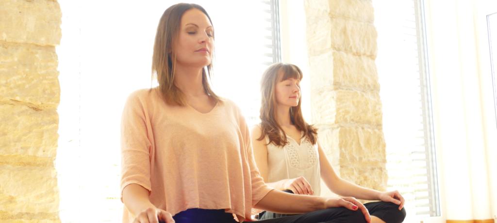 Stressmanagement Entspannung